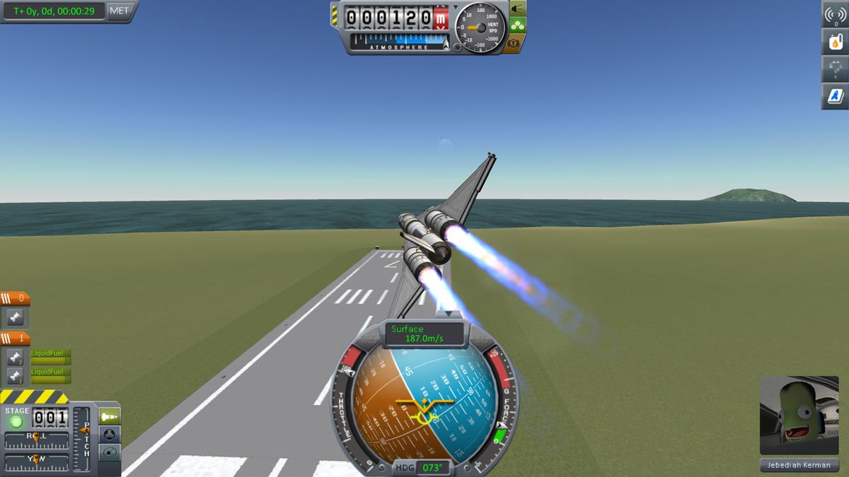 Kerbal Space Program [Online Game Code] - Newegg com