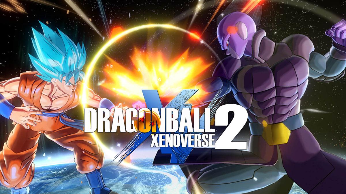 Dragon Ball Xenoverse 2 Xbox One [Digital Code] - Newegg com