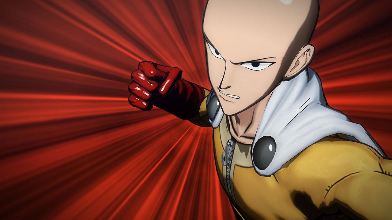 La segunda temporada de One-Punch Man se estrenará en abril de 2019 - Zonared