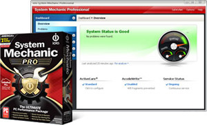 Image result for System Mechanic Pro