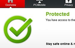 Strong Antivirus Protection Made Easy