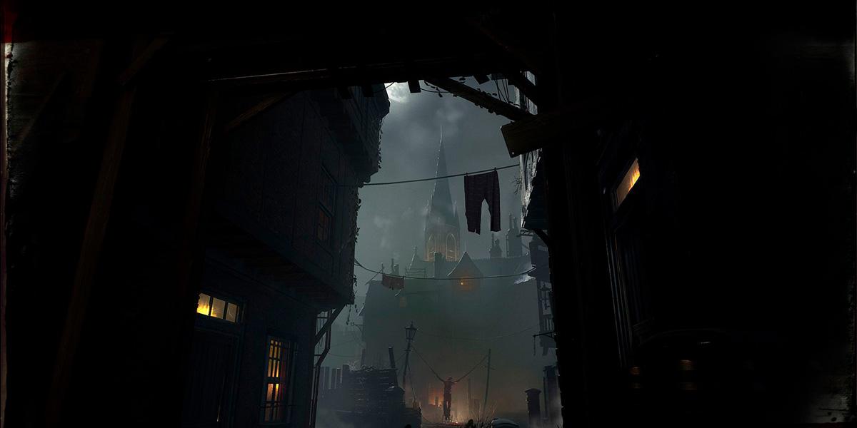 Vampyr Xbox One [Digital Code] - Newegg com