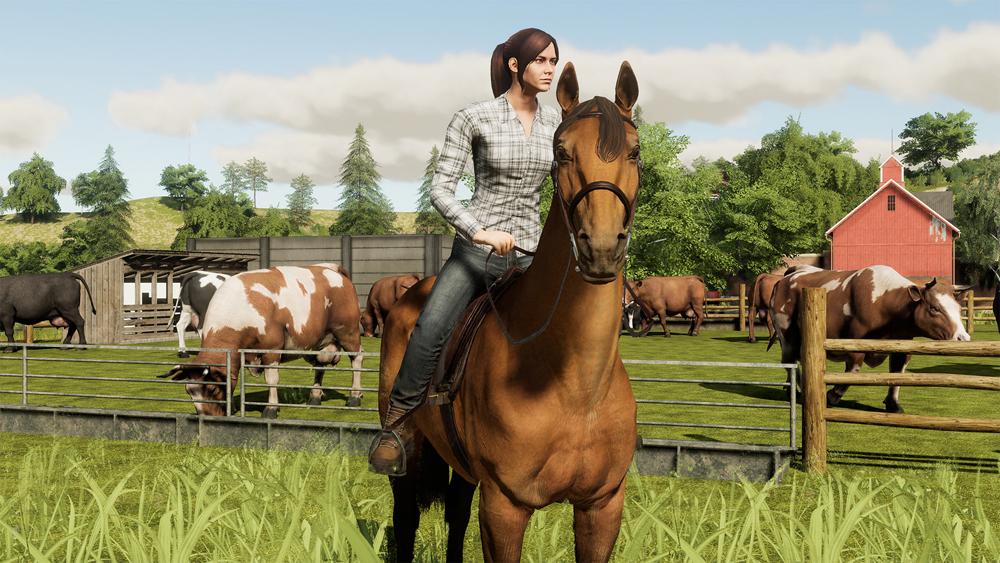 Farming Simulator 19 - PC - Newegg com