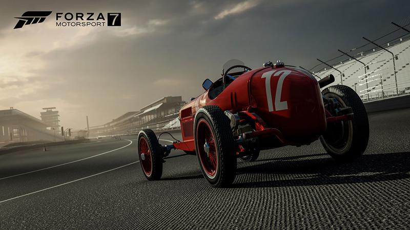 Forza Motorsport 7: Deluxe Edition Xbox One / Windows 10 [Digital Code] -  Newegg com