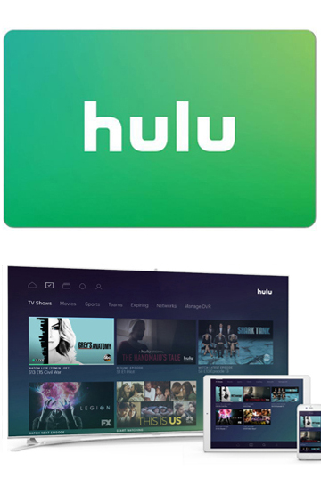 Watch Hulu in Australia via VPN