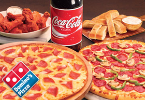 Domino's Pizza $25 Gift Card (Email Delivery) - Newegg.com