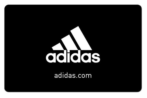 cheap prices reputable site good adidas $50 Gift Card (Email Delivery)