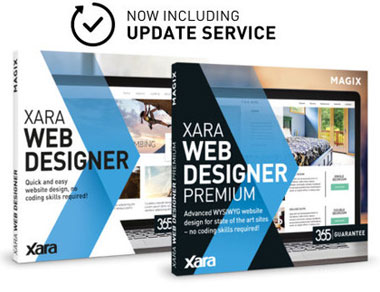 Magix Xara Web Designer Premium Download Newegg Com