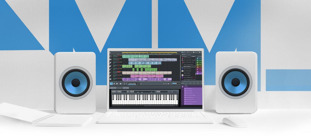 Magix Music Maker 2021 Premium Crack