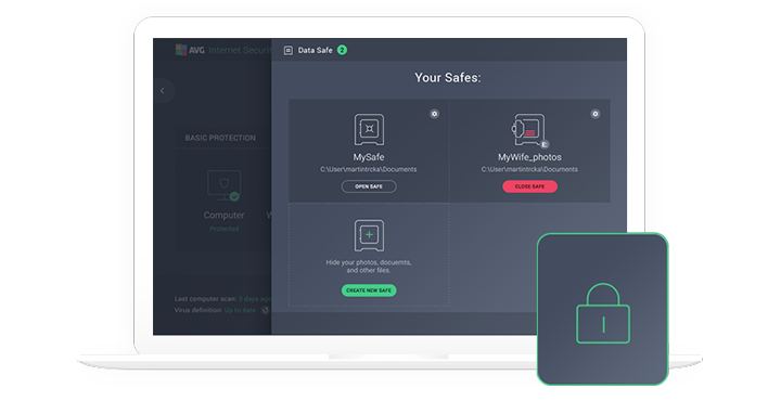 avg internet security unlimited activation key
