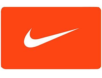 me quejo Disco suspensión  Nike $75 Gift Card (Email Delivery) - Newegg.com