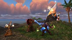 World of Warcraft Battle for Azeroth - PC - Newegg com