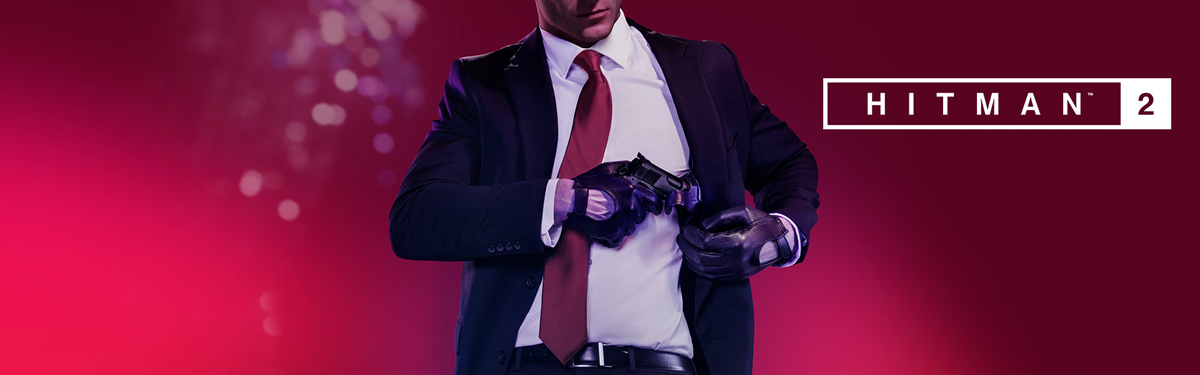 Hitman 2 Xbox One Digital Code Newegg Com