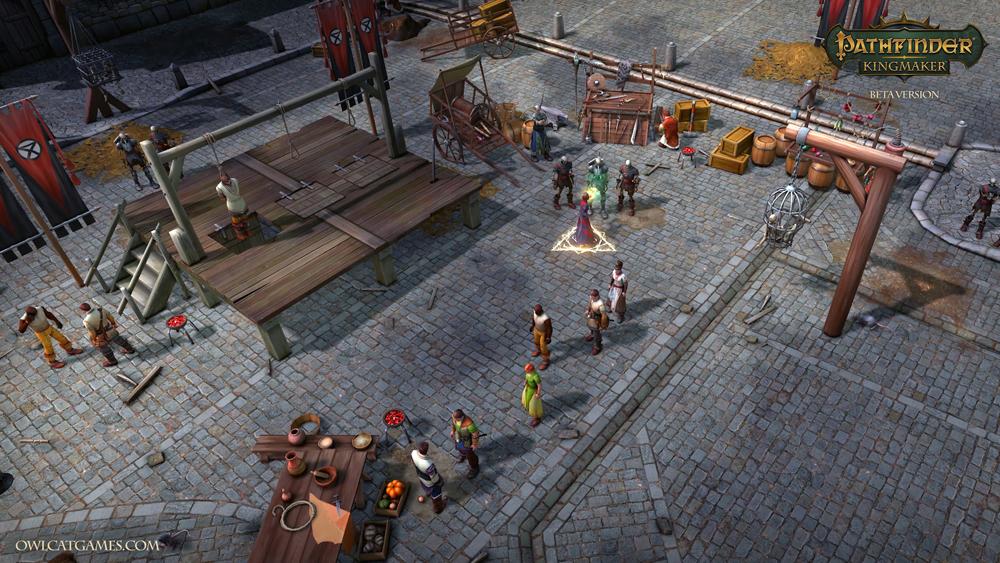 Pathfinder: Kingmaker Explorer Edition [Online Game Code] - Newegg com