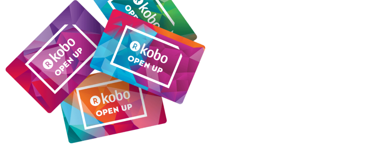 Kobo 25 Gift Card Email Delivery Newegg Ca