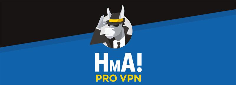 Avast HMA PRO VPN 2019, 1 Year - Download - Newegg com