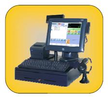 Cash Register Express