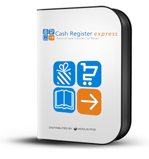 Cash Register Express