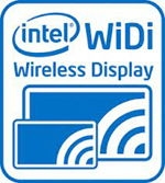 Intel Wireless Display - Your Ultrabook On your TV