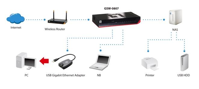 gsw-0807 diagram