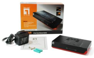 FSW-0511 Box