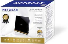 R6300 WiFi Router