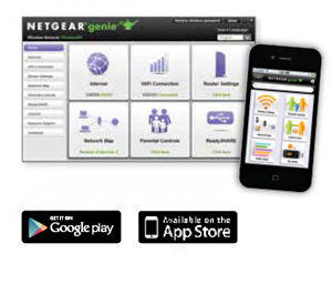 how to set up live parent controls with netgear nighthawk