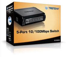 TE100-S5 Box