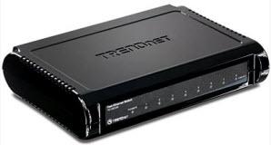 TE100-S8 Image