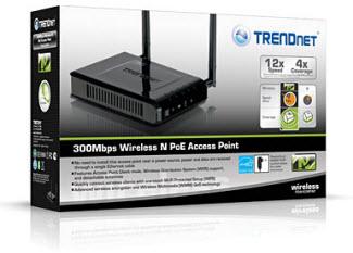 TEW-638PAP Box