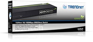 TE100-S16g Box