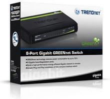 TEG-S8g Box