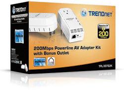TPL-307E2K Box