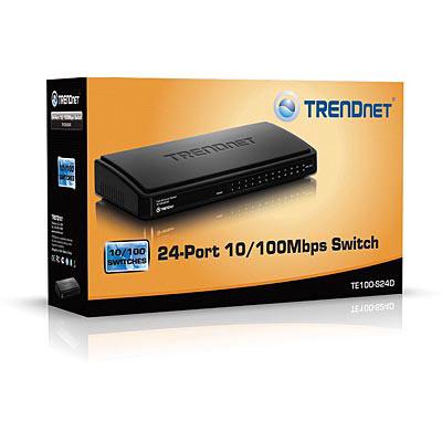 TE100-S24D