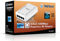 TPL-405E Box