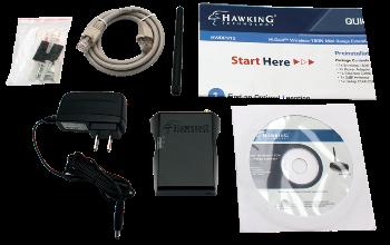 HWREN15 Package Contents
