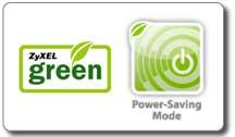 diagram pla4205 Green: power-saving
