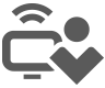 guest network access icon