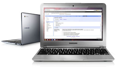 The New Samsung Chromebook