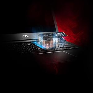 MSI Gaming Notebook