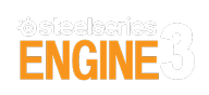 steelseries engine 3 logo