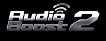 AUDIO BOOST 2 WITH 3 INDEPENDENT AMP