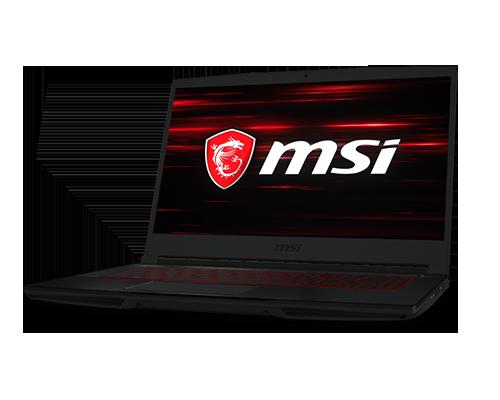 MSI GS Series Laptops