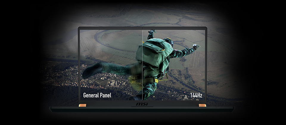Gigabyte GS75 Stealth Gaming Laptop