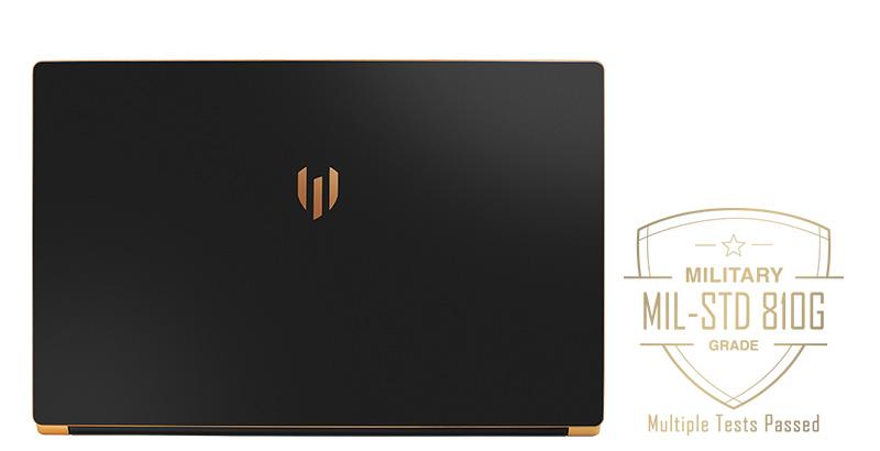 MSI WS75 Mobile Workstation