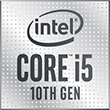Icon - Intel Core i5 10th Gen