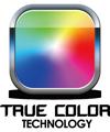 Icon - True Color Technology