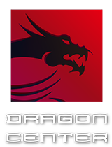 Logo - Dragon Center