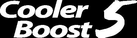 Logo - Cooler Boost 5