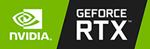 Logo - GeForce RTX